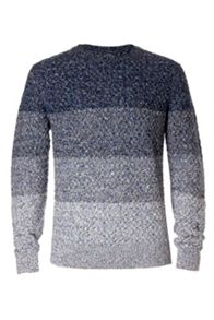 Ifan crew neck jumper
