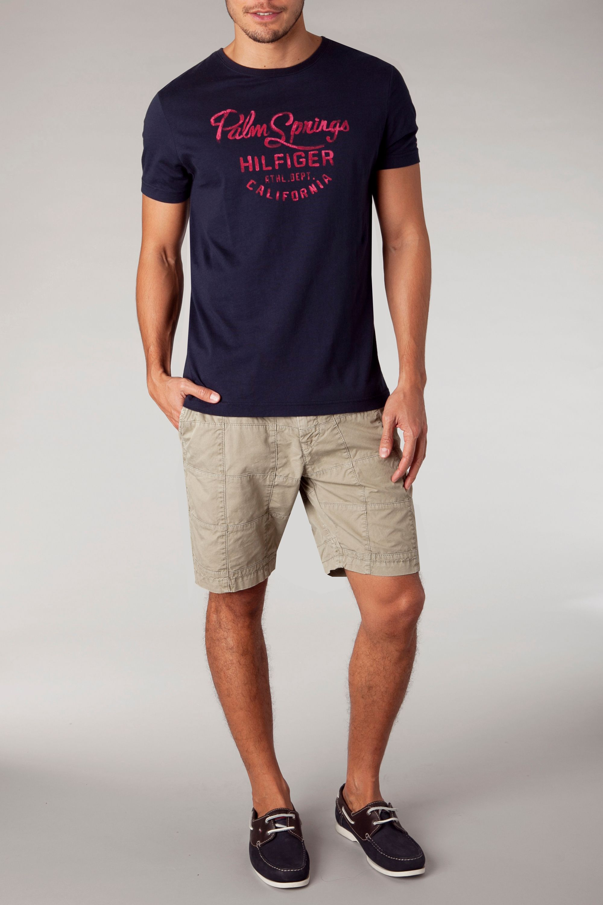 Finn short sleeve t-shirt
