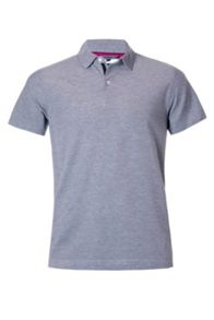 Bastian short sleeve polo