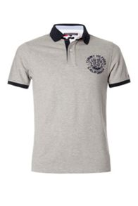 Eden short sleeve polo