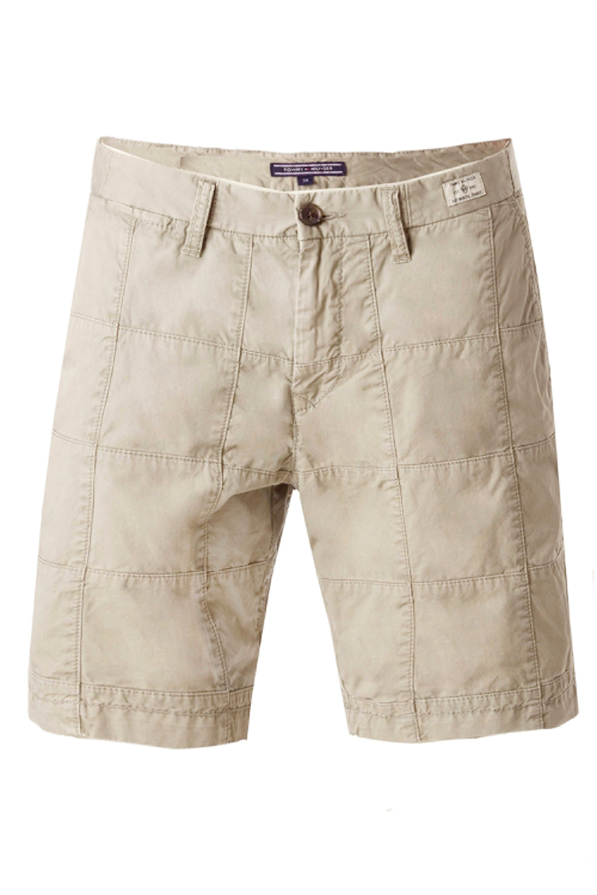 Dereck short patchwork