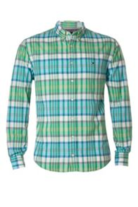 Webster check shirt