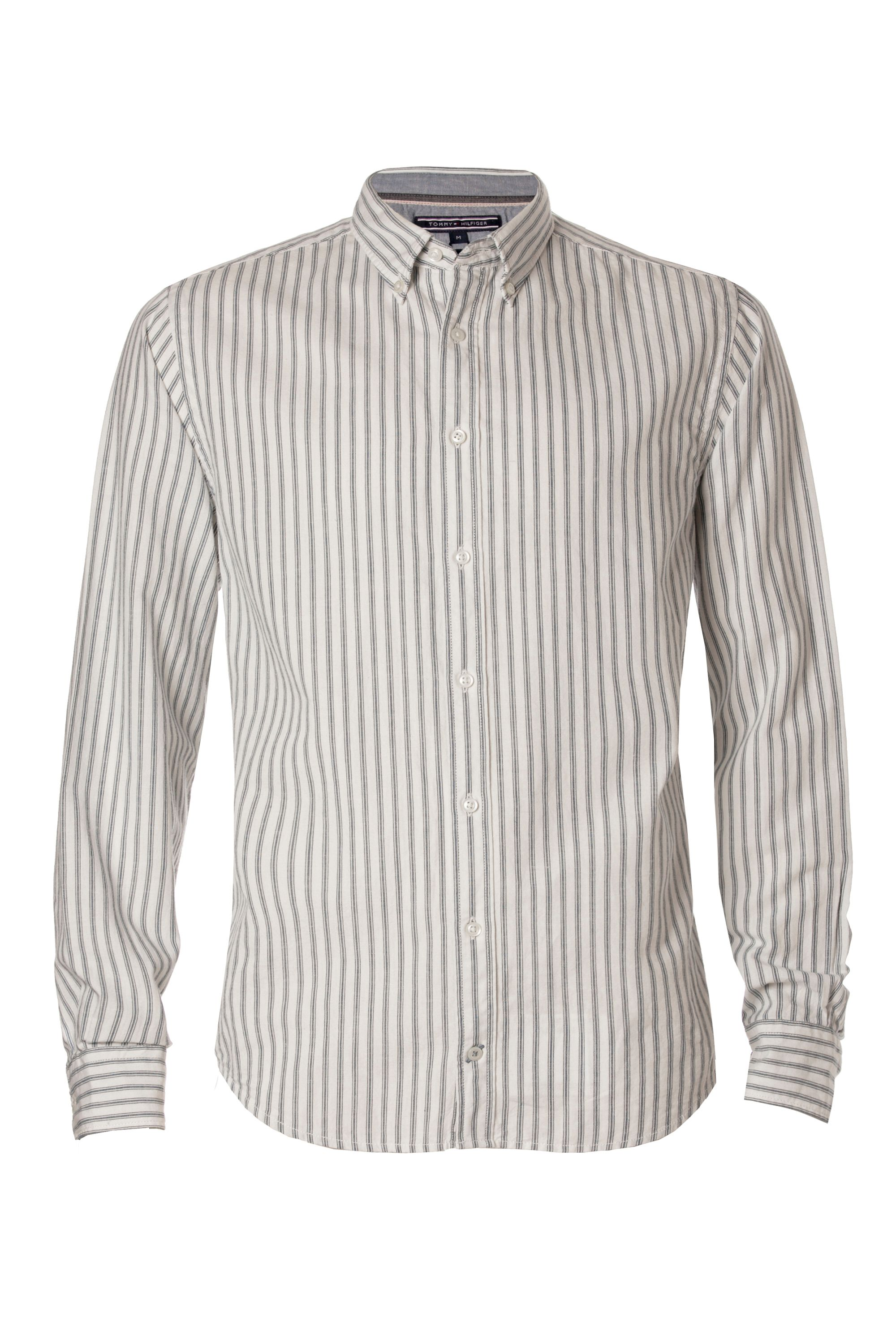 Adel stripe shirt