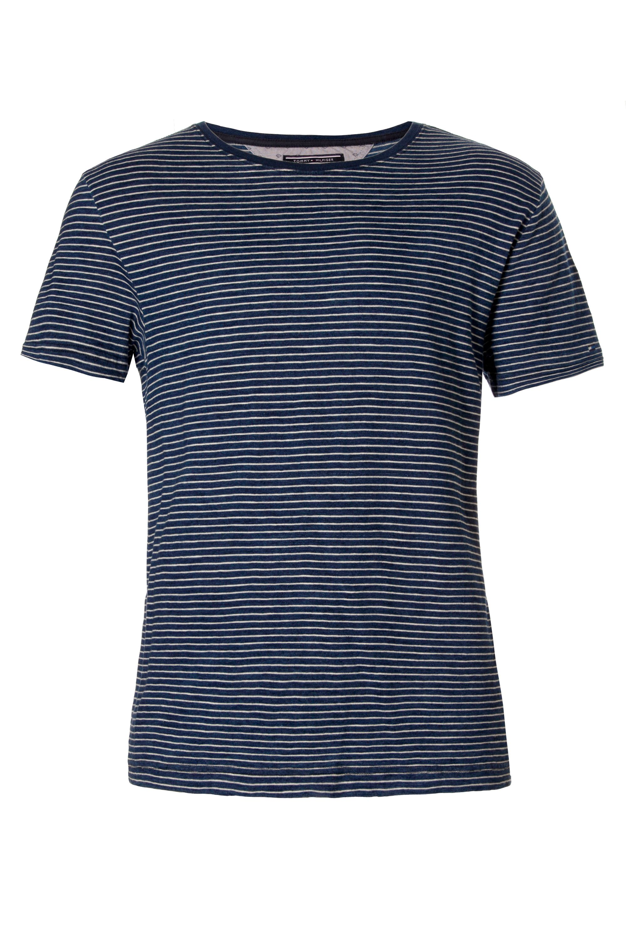 Sid stripe t-shirt