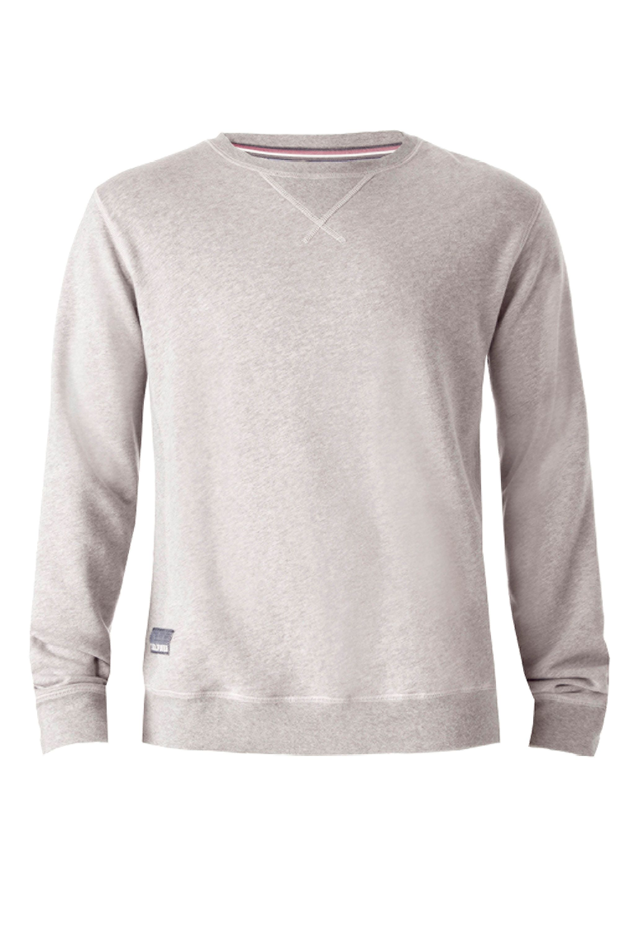 Caleb long sleeve sweatshirt