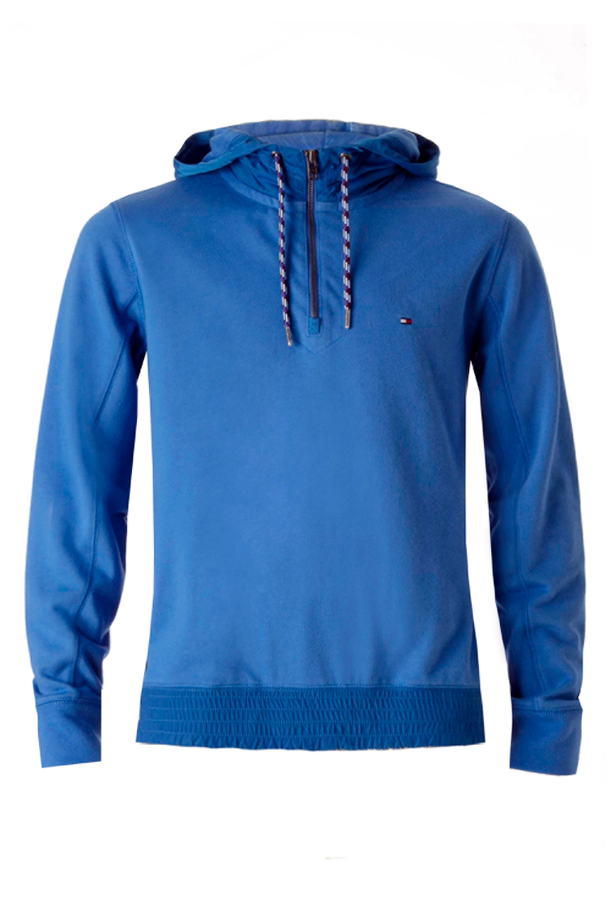 Pando hooded sweatshirt