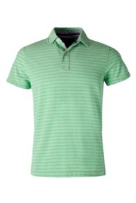 Lexie stripe polo