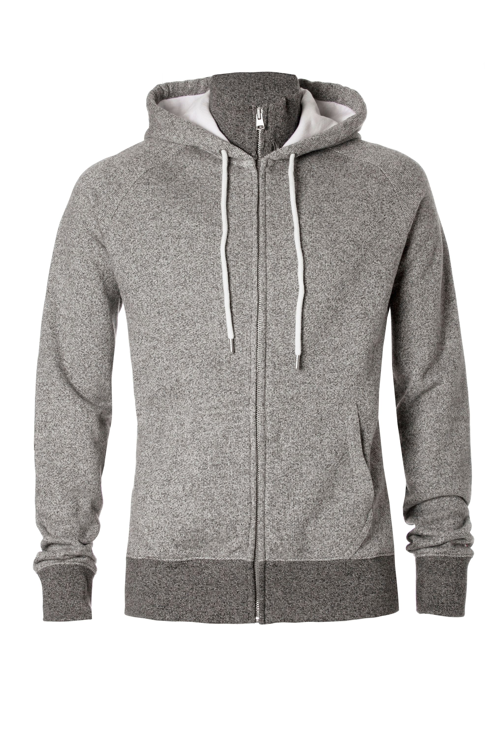 Renzo hooded sweatshirt