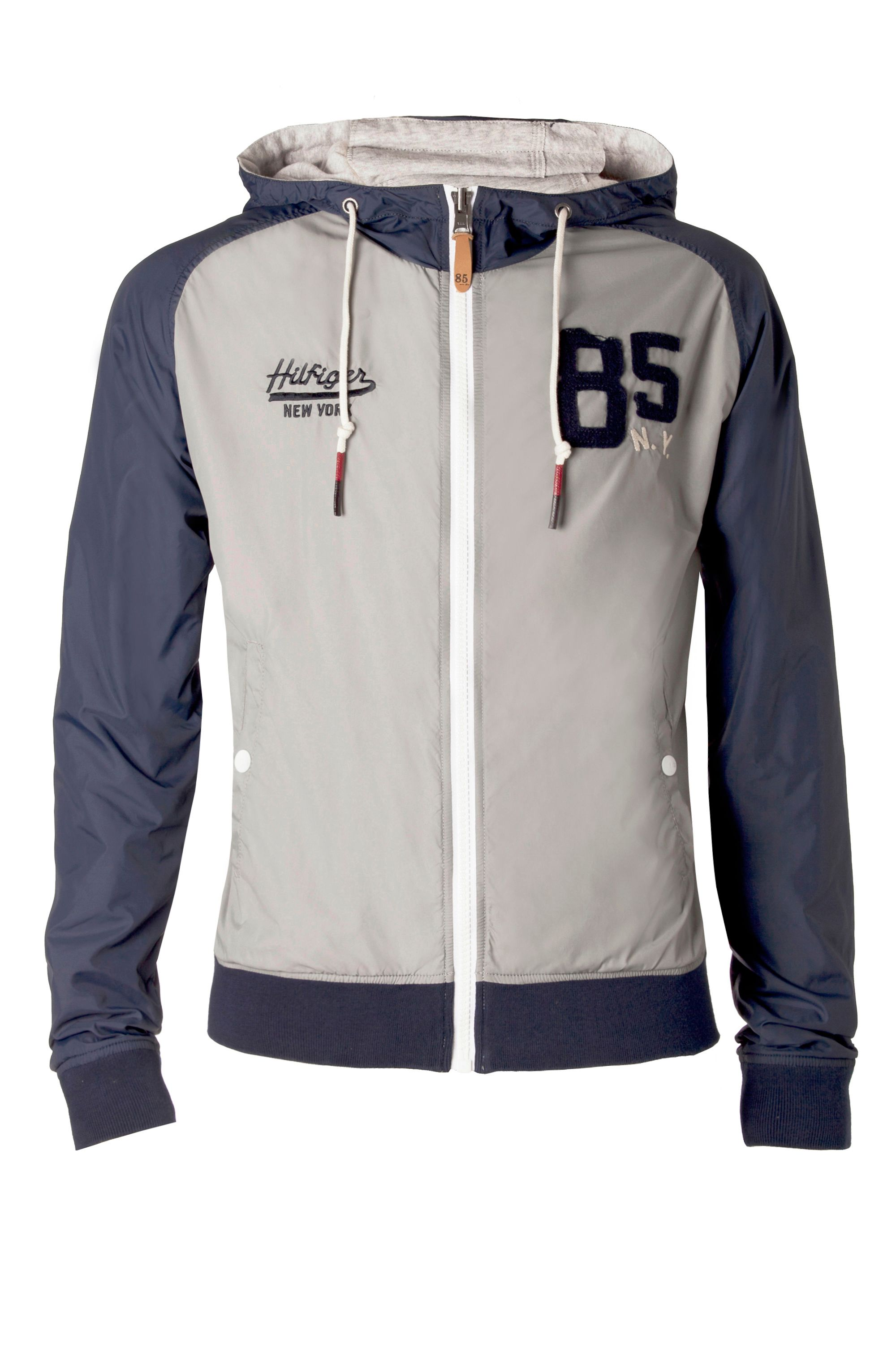 Boston reversible jacket