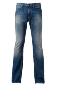Mercer b Light Blue Jeans