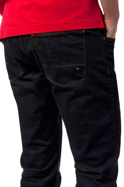 Tommy Hilfiger Mercer B Clean Blue Jeans