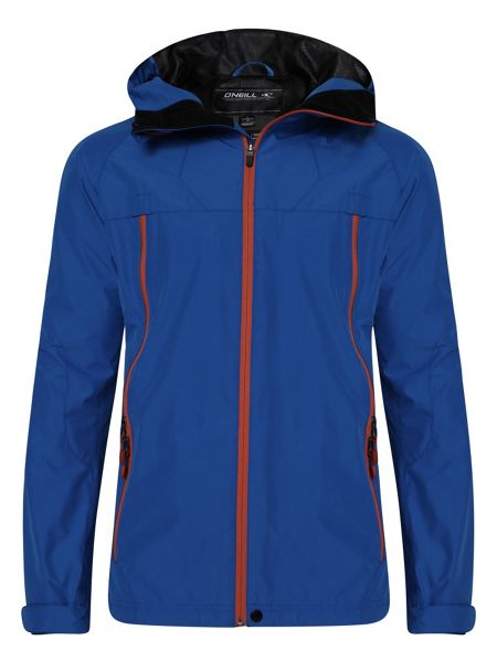 O'Neill Hail Ii Casual Showerproof Full Zip Windbreaker