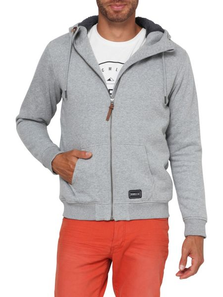 O'Neill The Tracks Superfleece Plain Jumper