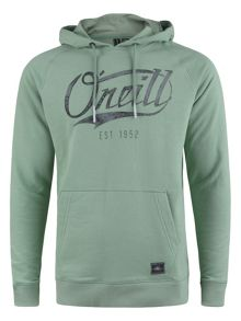 Pacific Coast Highway Oth Script Jumper