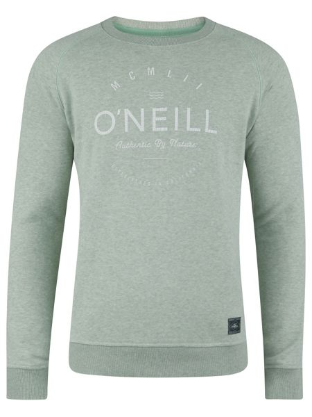 O'Neill Pacific Coast Highway Print Crew Neck Jumper