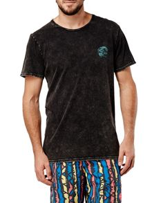 O'Neill Wavecult backdrop t-shirt