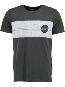 O'Neill Santa cruz panel t-shirt
