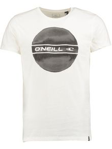 O'Neill Circle logo t-shirt