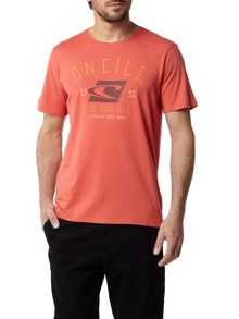 O'Neill The surf brand t-shirt