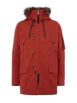 Am cold conditions parka