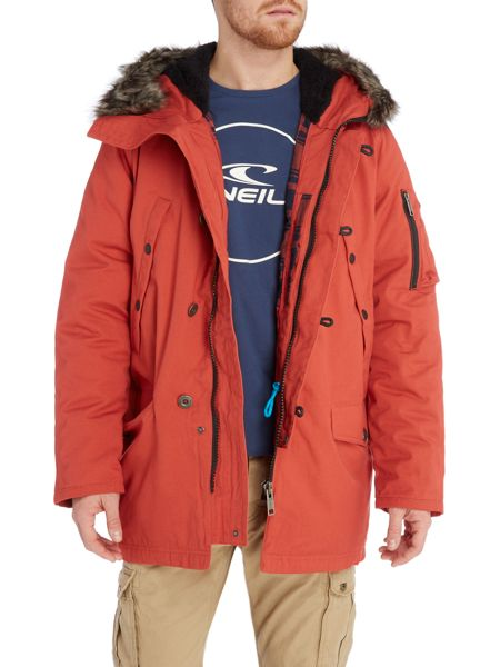 O'Neill Am cold conditions parka