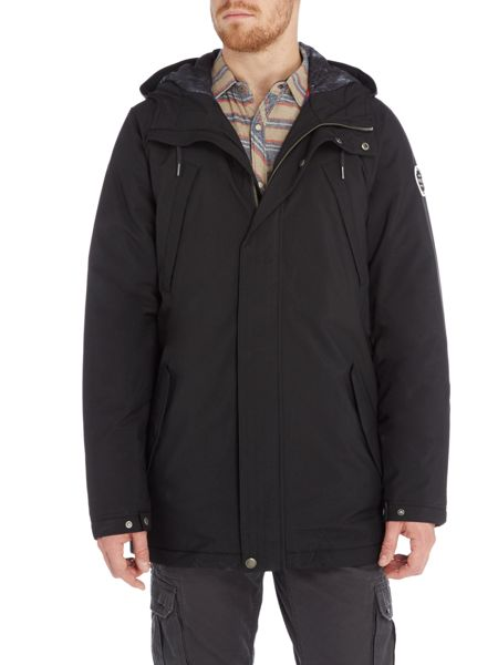 O'Neill Expedition parka jacket