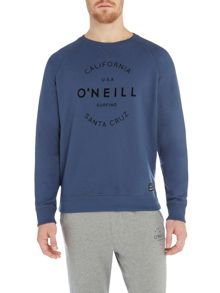 O'Neill Jack`s base type sweatshirt