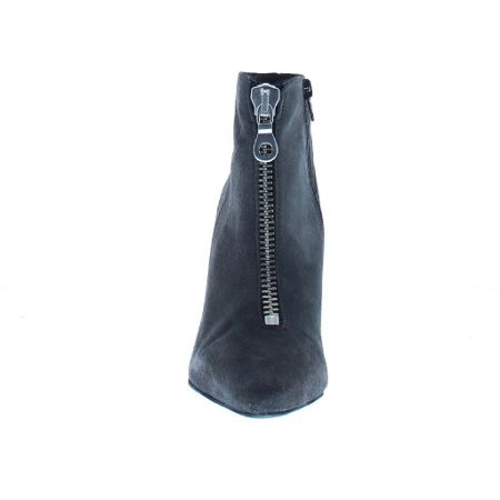 Bronx Suede ankle boot