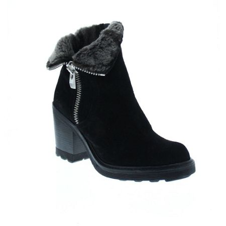 Bronx Suede boot