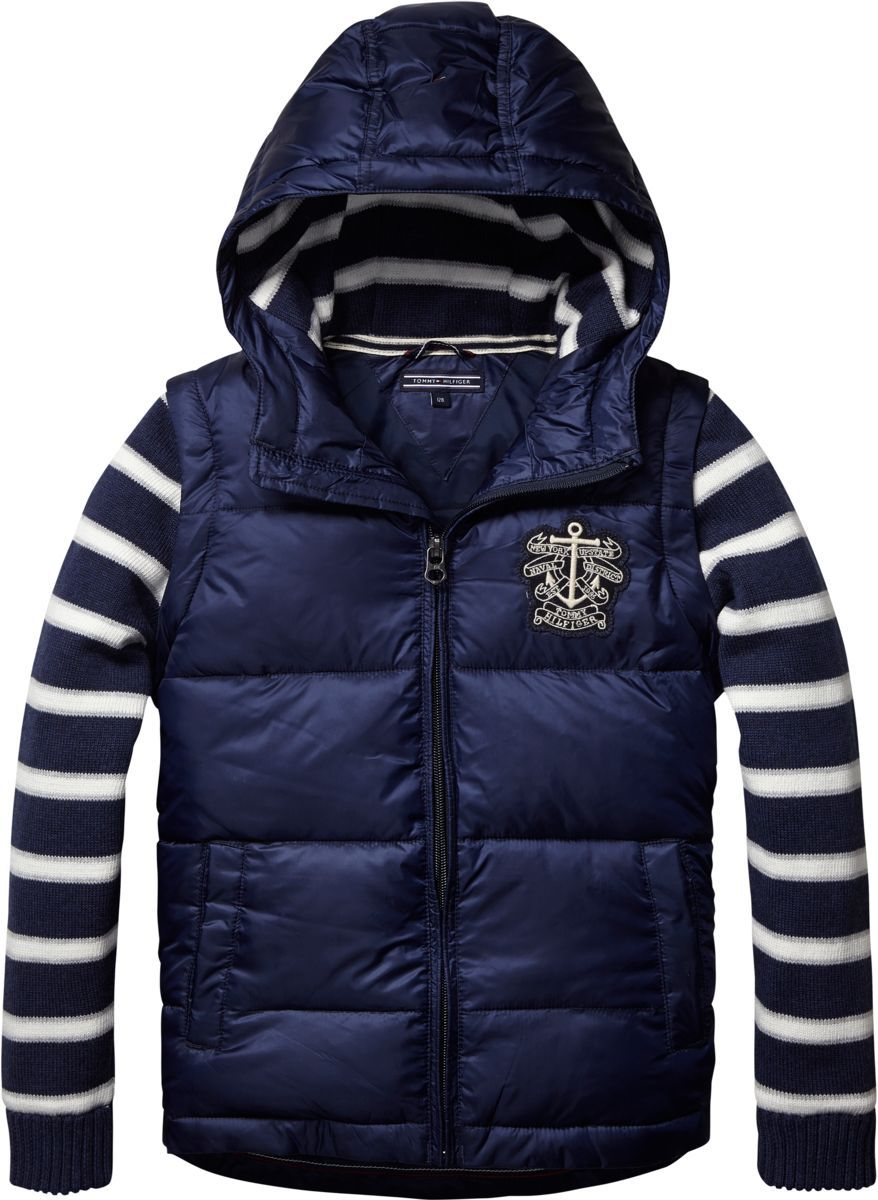 Boys dayton jacket