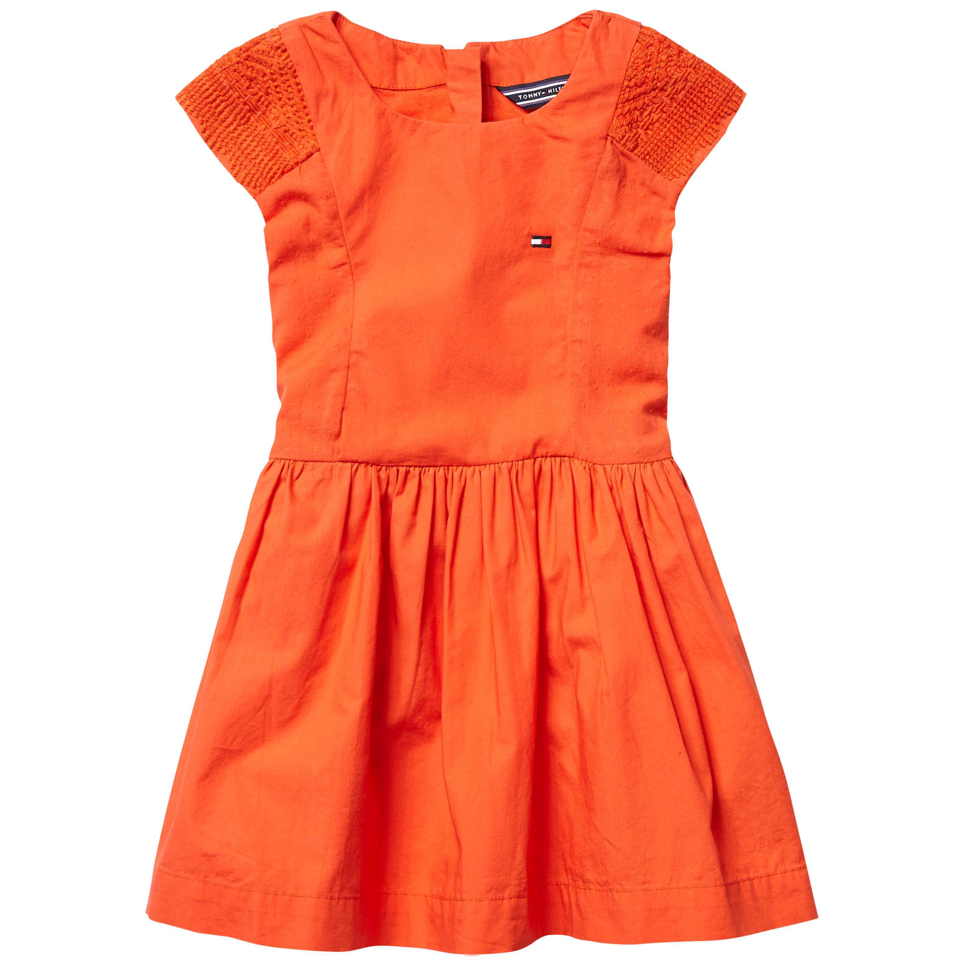 Girls mini dress