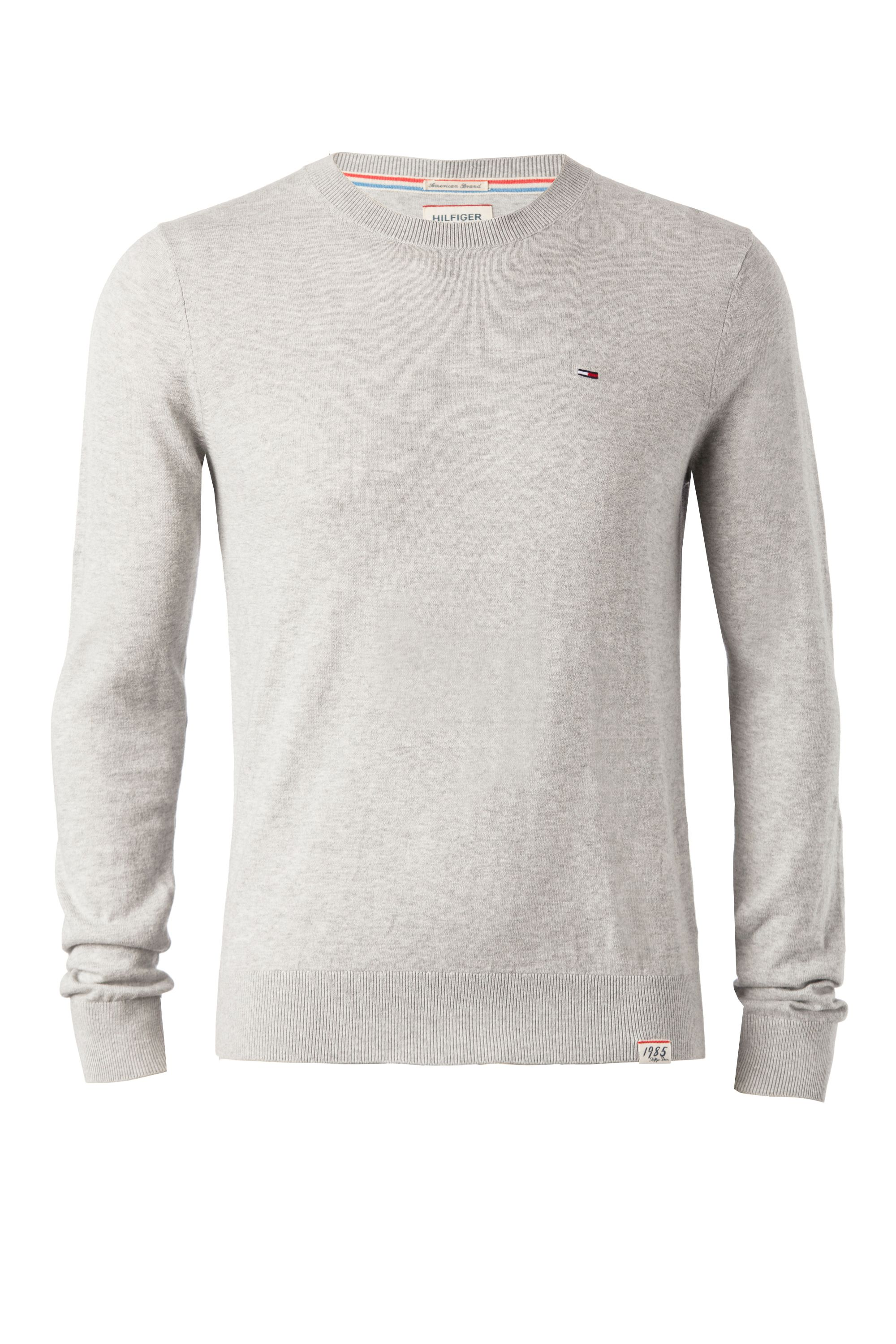 Tommy htr cn jumper