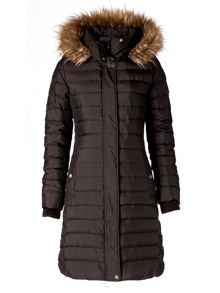Valentina Down Coat