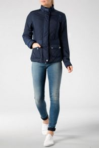 Nylan quilted jacket