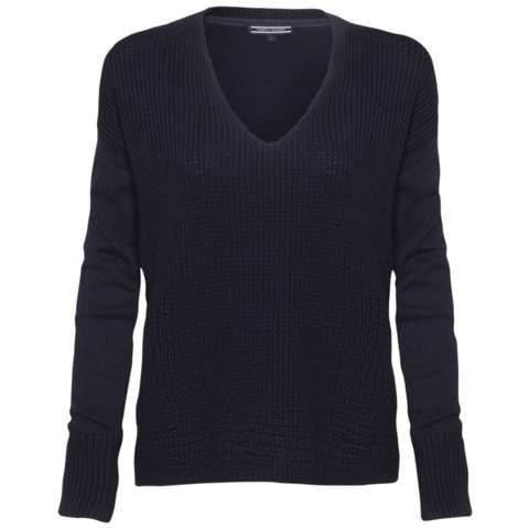 Jalia V-neck sweater
