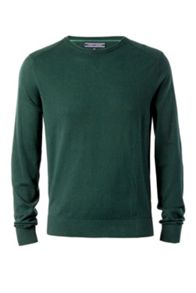 Stein crew neck jumper