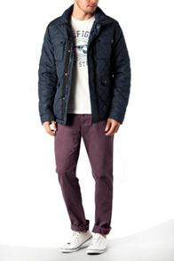 Brad quilted jacket