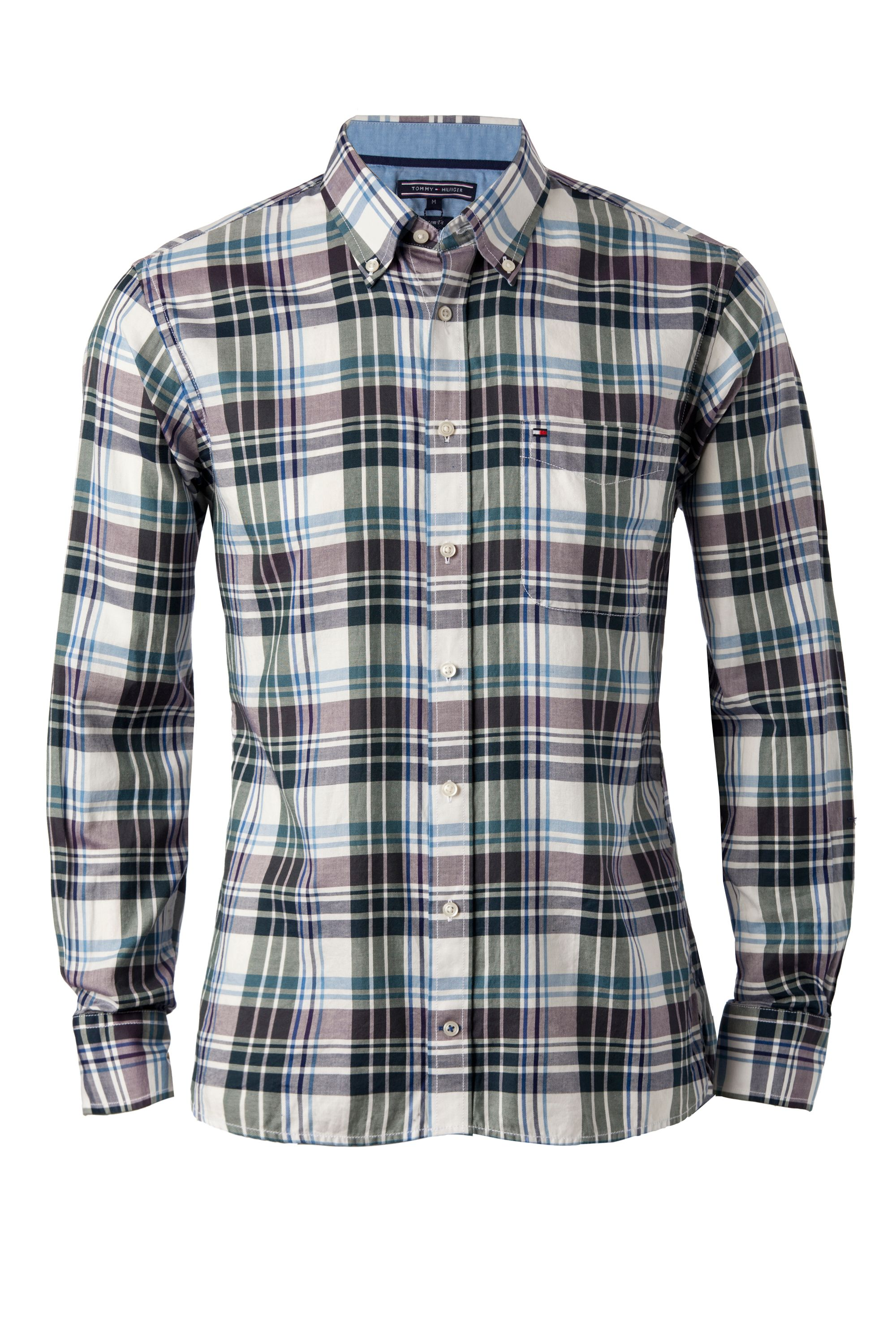Naz check shirt