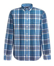 Newland check shirt