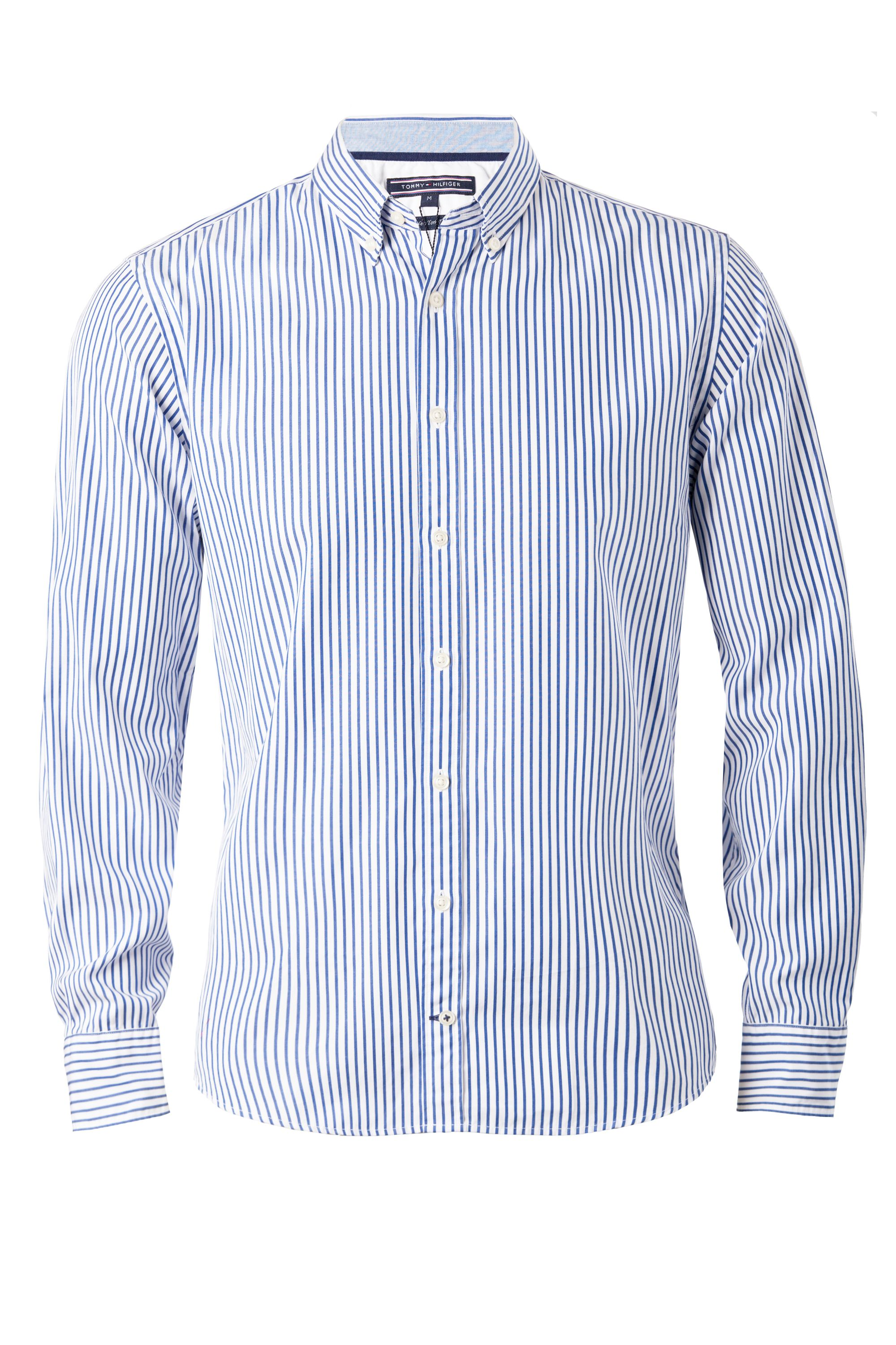 Jamie stripe shirt