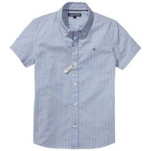 Boys parkfield stripe shirt