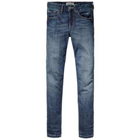 Boys clyde denim