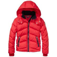 Boys newbraska down jacket