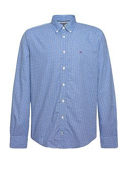 Ivy Check Shirt
