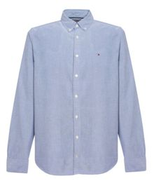 Tommy Hilfiger Ivy Check Oxford Shirt