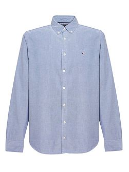 Ivy Check Oxford Shirt
