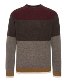 Camden crew-neck sweater