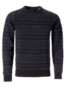 Koby crew-neck sweater