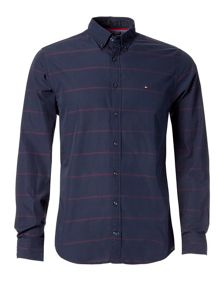 Byram stripe shirt