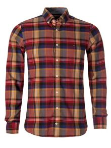 Perry Check Shirt